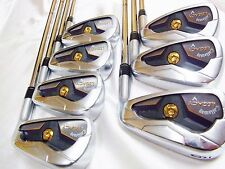 R-Flex GS85 Callaway Legacy 2012 Forged 7pc IRONS SET Golf Clubs 6277