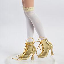 """Tonner Robert 16/"""" Ellowyne Wilde BJD Delilah Noir Doll Shoes//Sandals//Pumps//人形の靴1"""