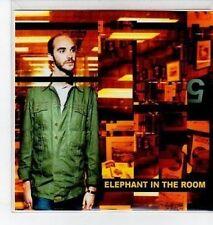 (BO638) Richard Walters, Elephant in the Room - 2011 DJ CD