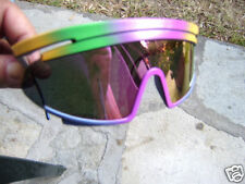 NEW VINTAGE CARRERA MULTICOLOR CHILDREN'S SPORTSGLASSES