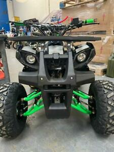 Quad Bike 125cc off road Quad ATV Brand new 2021 new stock gas shocks