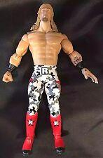 """""""RATED R EDGE"""" WWE Wrestling Figure 2004 Jakks Pacific"""