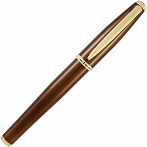 Monteverde Aldo Domani Rollerball Pen, Brown, New in Box (MV59666)
