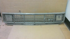 1978 AMC Concord grille. Hard to find.  One year only  OEM