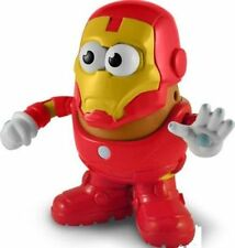 Promotional Partners Worldwide Iron Man Mr Potato Head Marvel Comics PWT 02483
