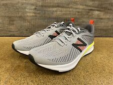 New Balance 870 v5 Running Shoes (M870GM5) Men's Size 8 - Gray