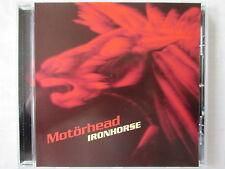 Motörhead - Ironhorse - CD Neuwertig