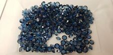 4mm+ Indigo Blue Crystals 10pcs-lot f/Origami Owl Floating Charm Lockets USA