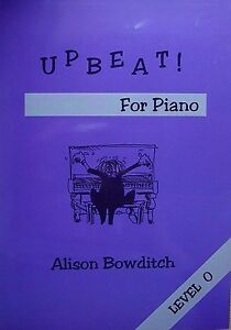 Learn To Play The Piano Upbeat Music Book Easy Mixed Styles Tunes Fun Pieces B21