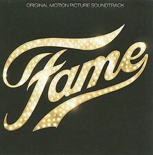 Fame [Lakeshore Soundtrack] (CD, Aug-2009, Lakeshore...