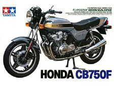 Tamiya 14006 1/12 Scale Model Kit Honda CB750F Superbike CB750 Four