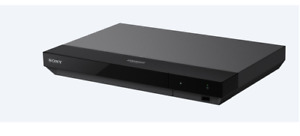 Sony UBPX700 Ultra HD 4K Blu-ray Player