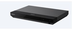 Sony UBPX700 Ultra HD 4K Blu-ray Player
