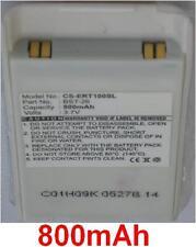 Batterie 800mAh type BST-26 Pour SONY ERICSSON T100 T102 T105 T106