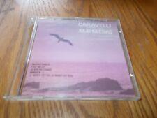 CARAVELLI INTERPRETE/PLAYS JULIO IGLESIAS CD