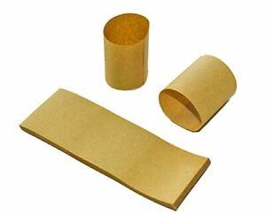Gmark Paper Napkin Band Box of 500 Kraft GM1087A