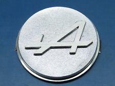 centre de roue cache moyeu Aluminium NEUF Renault 5 Alpine et Alpine Turbo