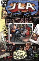 JLA Welcome to the Working Week #1 DC Comic 2003 1st Print New NM