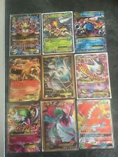 EX Holo Rare Pokemon Cards - Various EX Sets