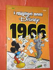 I MIGLIORI ANNI DISNEY- N°7 - 1966- PER COLLEZIONISTI-  edizione panini comics