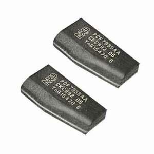 2 Stk RFID Transponder PCF7935  ID40 ID41 ID42 ID44 ID45