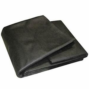 ANSIO Weed Membrane. Weed Control Non-Woven Fabric - weed suppressant membrane