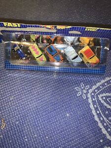 Vintage Micro Machines, Ultra Fast Driving Fun Collection #47