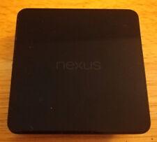 Nexus A010 Google Black Mobile Smartphone Micro USB Wireless Charger Black