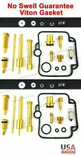 Deluxe Carburetor Repair Rebuild Kit  BST 33 carburetors  F650-US
