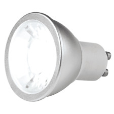 Knightsbridge 230v 7w GU10 LED Dimmable Daylight Spotlight 6000K *CLEARANCE*