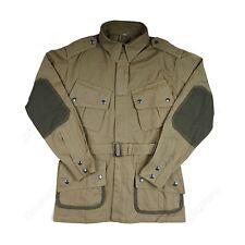 WWII U.S. M42 Paratrooper Jacket Size 42R