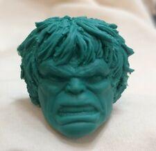 Sal Buscema Incredible Hulk Cast Head