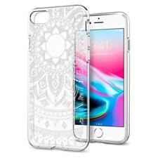 Spigen iPhone 8 / 7 Case Liquid Crystal Shine Clear
