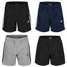 Adidas Chelsea Shorts Essential 3 Stripe Shorts Boy's 9-10 Years