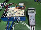 Guaranteed Hewlett Packard E2310A Logic Dart w/ 3 custom probes + case