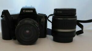 (SHP) Cannon EOS 1000F 35-105mm With Attachment