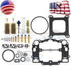 Carburetor Rebuild Repair Kit For Edelbrock Automotive 500 600 650 700 750 800