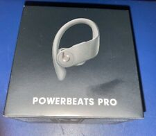 NEW APPLE Beats by Dr. Dre POWERBEATS PRO Totally Wireless Earphones - Black