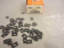 Dorman Speed Nut - Flat Style - 5/32 In. Post 700-513  Qt. 50 PCS   NOS