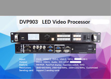 LED Pro HD Video Wall LED Display Controller USB media player