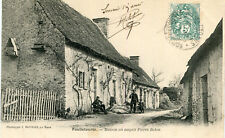 CERANS FOULLETOURTE Maison où naquit Pierre Belon