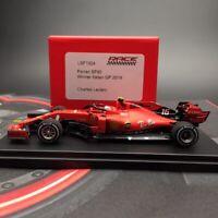 New 1/43 Looksmart Ferrari SF90 F1 #16 GP Italy 2019 car model C.Leclerc LSF1024