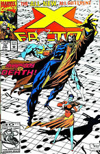 X-FACTOR VOL.1 # 79 US MARVEL COMICS 1992 (Z1)