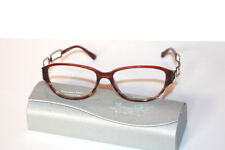 5c7f738dc0 Charmant Line Art Women s Eyeglasses 2033 RE Red Optical Frame 53mm