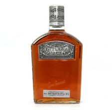 LIMITED EDITION Jack Daniels GENTLEMAN JACK Tennessee Whiskey Timepiece 1,0l