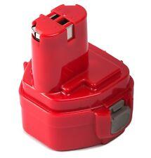 12V 2.0AH Battery for MAKITA 1200 1201 1202 192536-4 192271-4 6311D 6911D 8412D