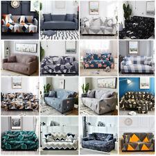 1 2 3 4 местный диван стрейч чехол домашний диван эластичная скамейка чехол протектор
