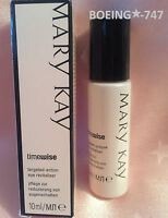 Mary Kay TimeWise Targeted-Action Eye Revitalizer EYE-ROLLER Selten MHD:3/2020✈