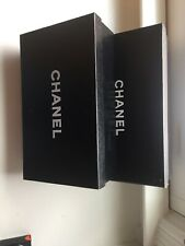 Chanel Empty Shoe boxes - Two For $25