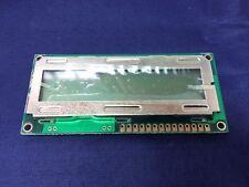 EPSON LCD MODULE EA-D16015AR-S